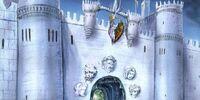 Puerta de los Dioses