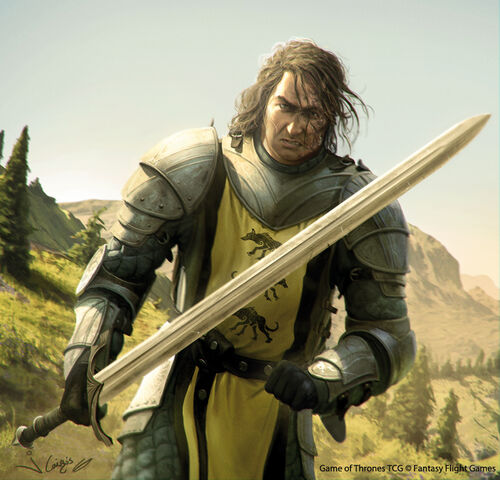Archivo:The Hound by Joshua Cairós, Fantasy Flight Games©.jpg