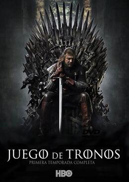 Game of Thrones temporada 1 promocional