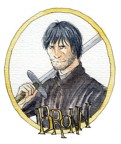 Archivo:Bronn by Elisa Poggese©.jpg