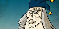 Aegon Frey