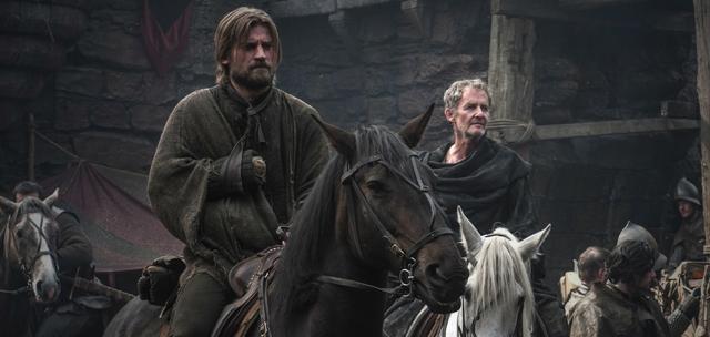 Archivo:Jaime y Qyburn HBO.jpg