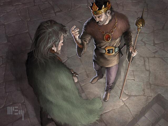 Archivo:Stannis by Patrick McEvoy, Fantasy Flight Games©.jpg