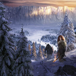 Ygritte by Magali Villeneuve©.jpg