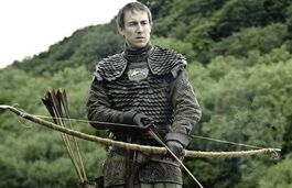 Edmure Tully HBO