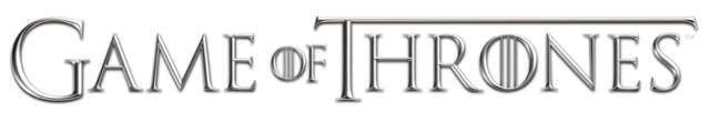 Archivo:Game of Thrones logo.png