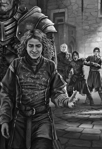 Archivo:Joffrey by Magali Villeneuve©.jpg