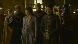 Petyr alianza Tyrell HBO