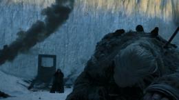 Gigante caído HBO
