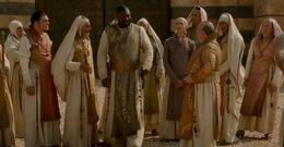 Los Trece de Qarth HBO