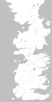 Mapa río Wyl