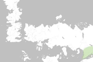 Mapa Tierras Sombrías