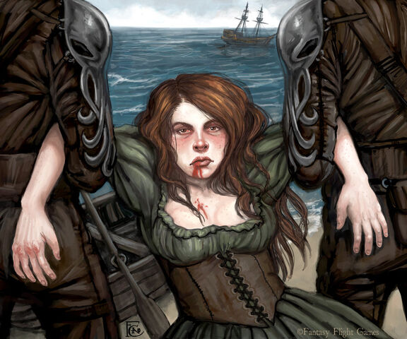 Archivo:Salt Wife by Felicia Cano, Fantasy Flight Games©.jpg