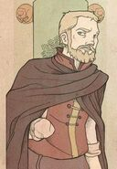 Jaime Lannister by ~mustamirri©