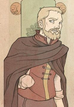 Archivo:Jaime Lannister by ~mustamirri©.JPG
