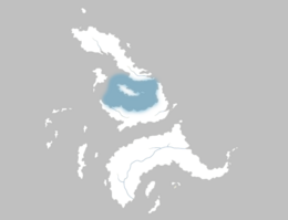 Mapa Mar Sonriente