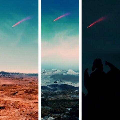 Archivo:Cometa rojo HBO.jpg