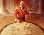 Tywin Lannister by Jason Engle©