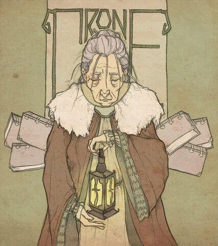 Archivo:The Crone by ~mustamirri©.jpg