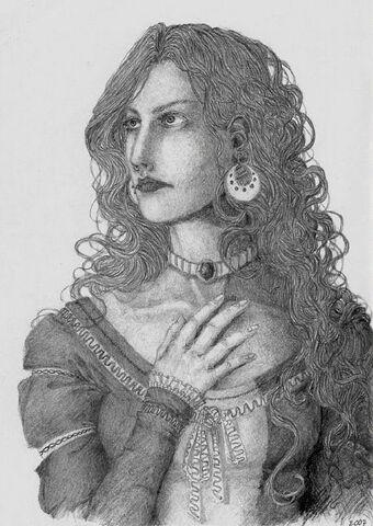 Archivo:Melisandre by Nawia©.jpg