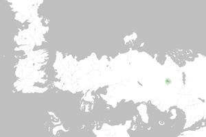 Mapa Mar Menguante