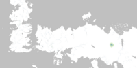 Mar Menguante