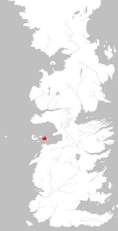 Mapa Harlaw