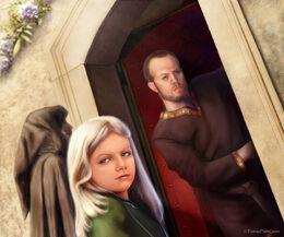 House of Dreams by Tiziano Baracchi, Fantasy Flight Games©