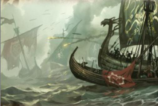Battle for the Shield Islands by Tomasz Jedruzek, Fantasy Flight Games©.jpg