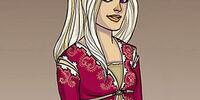 Rhaena Targaryen, hija de Daemon