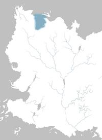 Mapa Bahía de Lorath