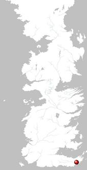 Mapa Ciudad de los Tablones