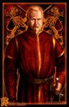 Kevan Lannister by Amoka©
