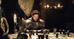 Rey Robb HBO