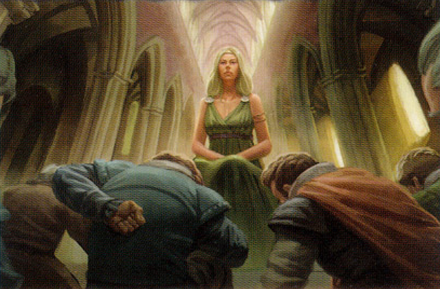 Archivo:True Queen's Loyalist by Mike Capprotti, Fantasy Flight Games©.png