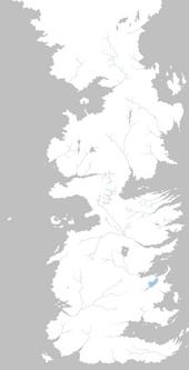 Mapa río Rodeo