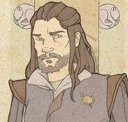 Eddard Stark by ~mustamirri©