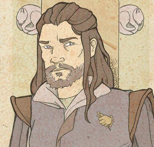 Archivo:Eddard Stark by ~mustamirri©.JPG