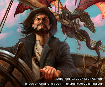 Archivo:Groleo by Scott Altmann, Fantasy Flight Games©.jpg