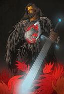 Lord Eddard Stark by ~acazigot©