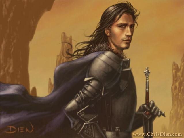 Archivo:Renly Baratheon by Chris Dien, Fantasy Flight Games©.jpg