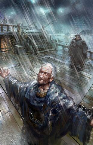 Archivo:Aemon Targaryen by zippo514©.jpg