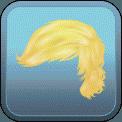 FLUFFY WAVE (BLONDE)