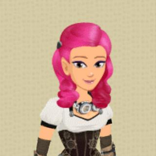 Sakura Default Outfit