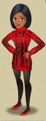 Ruby Knits
