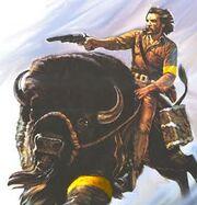 Guy-on-a-buffalo-i