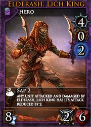 Elderash