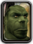 Icon orc male