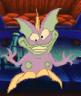 Mr Bugbear