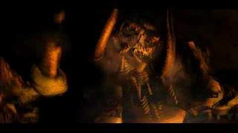 Diablo Ending - Sorcerer